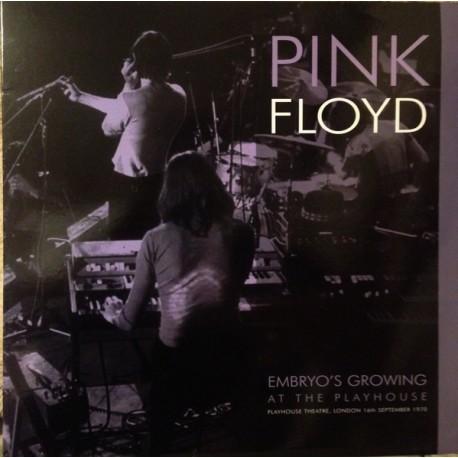 Pink Floyd – Embryo's Growing At The Playhouse - LP Vinyl