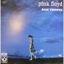 Pink Floyd – San Tropez - LP Vinyl