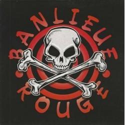 Banlieue Rouge – Banlieue Rouge -LP Vinyl - Compilation