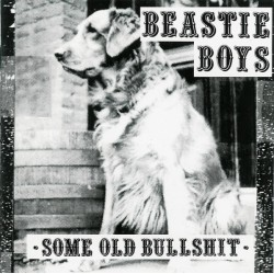 Beastie Boys ‎– Some Old Bullshit - LP Vinyl