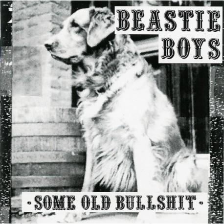 Beastie Boys – Some Old Bullshit - LP Vinyl