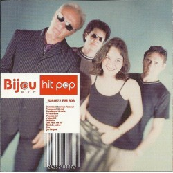 Bijou - SVP - Hit Pop - CD Album