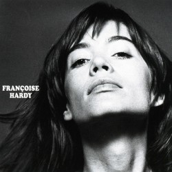 Françoise Hardy ‎– La Question - LP Vinyl