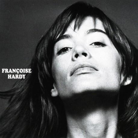 Françoise Hardy – La Question - LP Vinyl