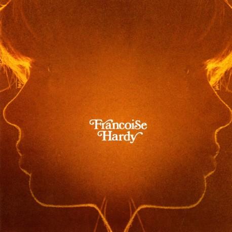 Françoise Hardy – Et Si Je M'En Vais Avant Toi - LP Vinyl