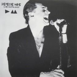 Depeche Mode – Live Austin 2013 - LP Vinyl