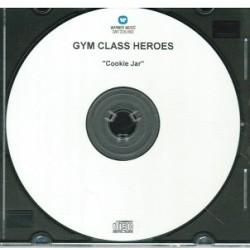 Gym Class Heroes – Cookie Jar - CD Single Promo Switzerland