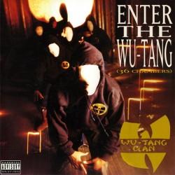 Wu-Tang Clan – Enter The Wu-Tang (36 Chambers) -