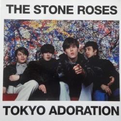 The Stone Roses – Tokyo Adoration - LP Vinyl - Coloured Yellow