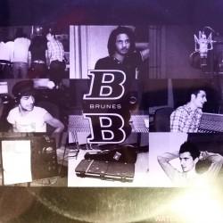 BB Brunes - Nico Teen Love - CDr Album Promo Numéroté