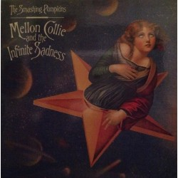 The Smashing Pumpkins – Mellon Collie And The Infinite Sadness - Triple LP Vinyl - Limited Edition