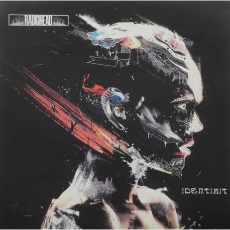 Radiohead – Identikit -  LP Vinyl Limited Edition