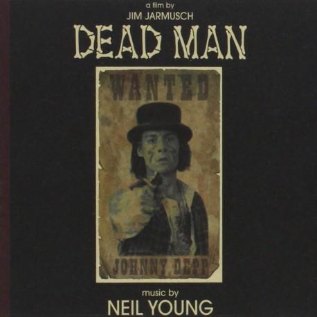 Neil Young – Dead Man (Original Motion Picture Soundtrack) - Double LP Vinyl