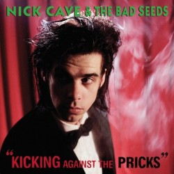 Nick Cave & The Bad Seeds ‎– Kicking Against The Pricks - LP Vinyl + insert