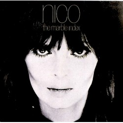 Nico ‎– The Marble Index - LP Vinyl