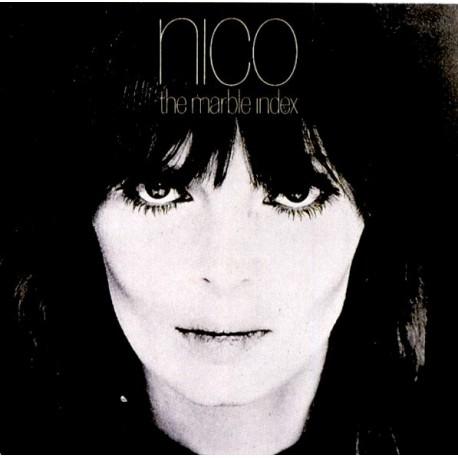 Nico – The Marble Index - LP Vinyl