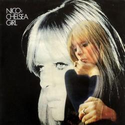 Nico  – Chelsea Girl - LP Vinyl