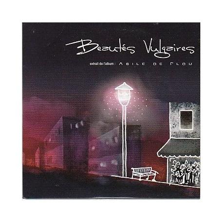 Beautés Vulgaires - Sampler Asile De Flou - 5 Tracks