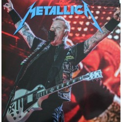 Metallica ‎– Gelsenkirchen - LP Vinyl - Limited Edition