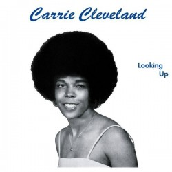 Carrie Cleveland ‎– Looking Up - LP Vinyl