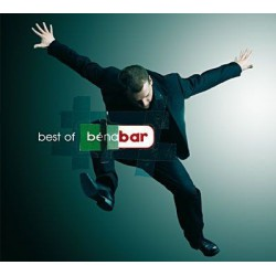 Bénabar - Best Of - CD Single Promo Sampler 3 Tracks