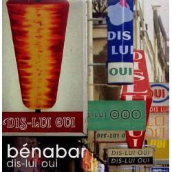 Bénabar - Dis Lui Oui -  CD Single Promo 1 Track