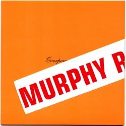 Róisín Murphy – Overpowered - CD Single Promo