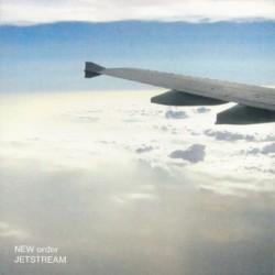 New Order – Jetstream - CD Single Promo
