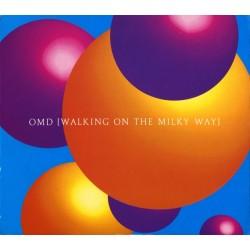 OMD – Walking On The Milky Way - CD Maxi Single Digipack