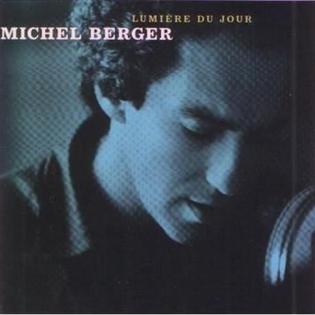 Berger Michel - Lumière Du Jour - CD Single Promo