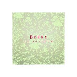 Berry - Le Bonheur - CD Single Promo