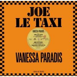 Vanessa Paradis – Joe Le Taxi - Maxi Vinyl 12  inches - Italy