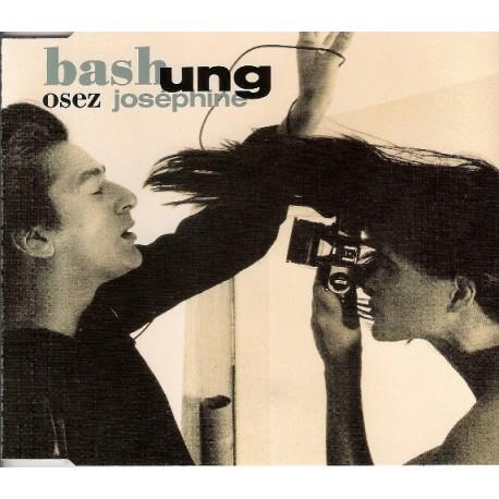 Bashung Alain - Osez Joséphine - Maxi CD 3 Tracks