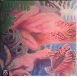 Samurai – Kappa - LP Vinyl - pochette Gatefold