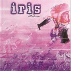 Iris – Litanies - LP Vinyl Album - Psychedelic Rock