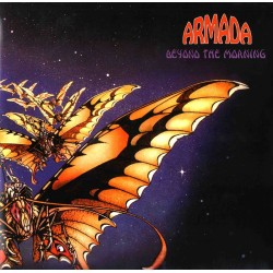 Armada - Beyond The Morning - LP Vinyl - pochette Gatefold