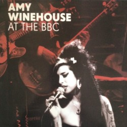 Amy Winehouse ‎– Live At The BBC - LP Vinyl