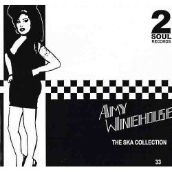 Amy Winehouse ‎– The Ska Collection - LP Vinyl
