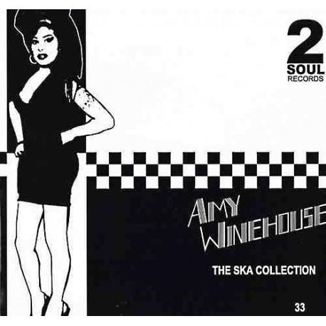 Amy Winehouse – The Ska Collection - LP Vinyl