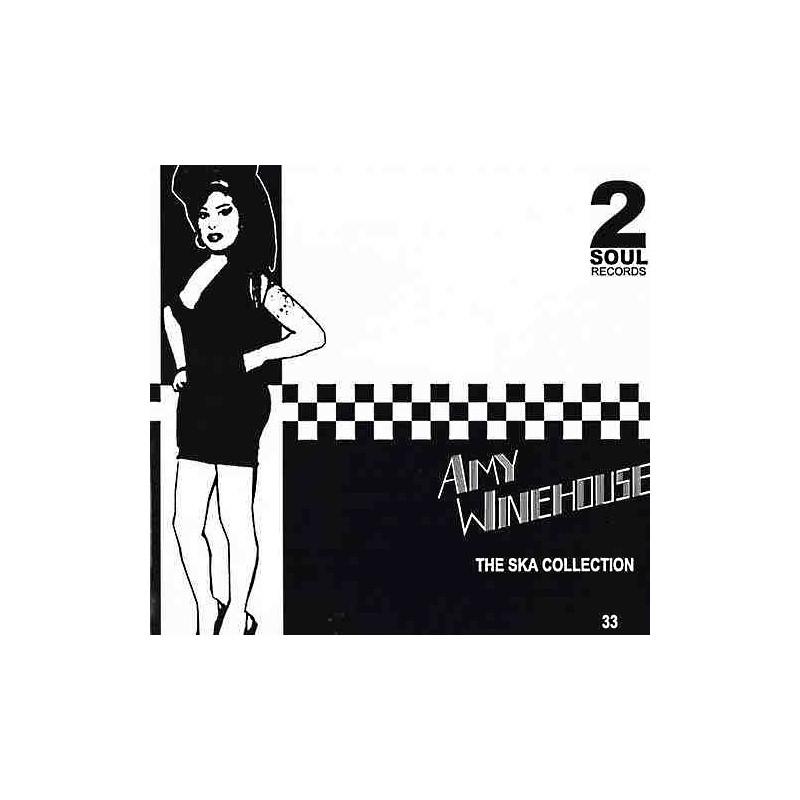 Lp Vinyl 11 Tracks 2014 Pressage Europe Label 2 Soul