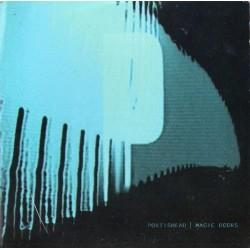 Portishead – Magic Doors - CD Single Promo