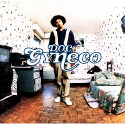 Doc Gynéco – Première Consultation - Double LP Vinyle - Edition 20 ème Anniversaire