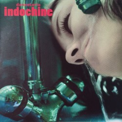 Indochine - Dancetaria - Double LP Vinyl - Edition 180Gr