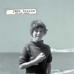 Birkin Jane - Période Bleue - CD Single Promo