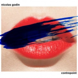Nicolas Godin ‎– Contrepoint - LP Vinyl - Coloured - Edition 180Gr + CD