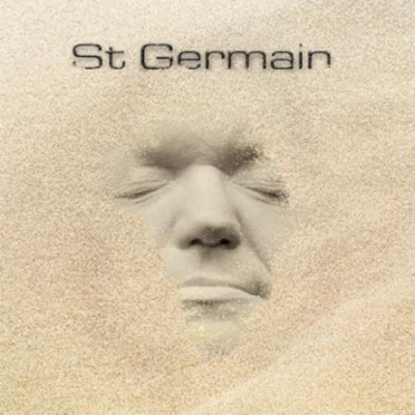 St Germain – St Germain - Double LP Vinyl
