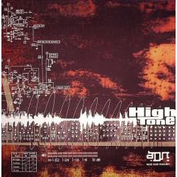 High Tone – Acid Dub Nucleik (ADN) - Double LP Vinyl