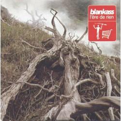 Blankass - L'Ere De Rien - Sampler Promo 4 Tracks