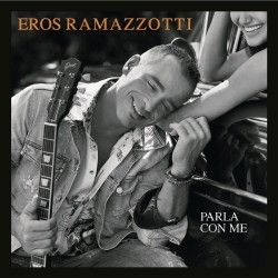 Eros Ramazzotti - Parla Con Me - CD Maxi Single