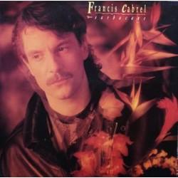 Francis Cabrel – Sarbacane - LP Vinyl